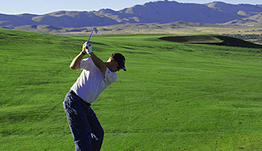 Sierra Sage Golf Course Reno Nv